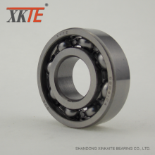 Open Bearings 6204 C4 For Mining Sector