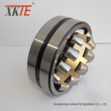 Spherical Roller Bearing 22314 CA/W33 For Head Pulley